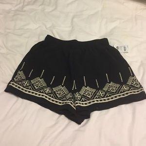 Charlotte Russe Pants - Cute dressy shorts!