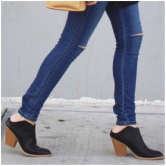 22fc6d9f96a1 DV by Dolce Vita Shoes - Target DV Nya booties