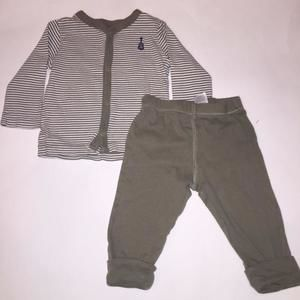 Carters Other - Carter's 2-piece Outfit