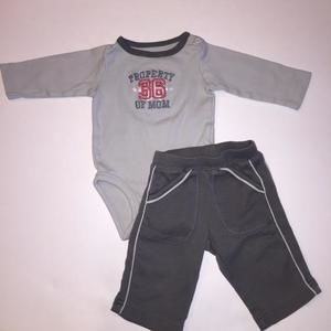 Carters Other - 🎉🎉ON SALE🎉🎉 Carter's 2-piece Set ❌❌Please note sale items under $4 are not eligible for a further bundle discount.❌❌