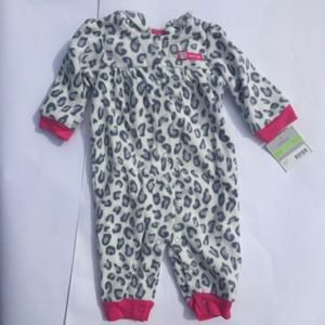 Carters Other - NWT Animal Print Romper