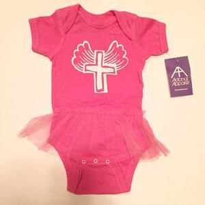Other - 🎉🎉ON SALE🎉🎉 NWT Cross Tutu Onesies