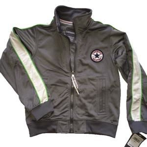 Converse Other - NWT Converse All Star Athletic Jacket