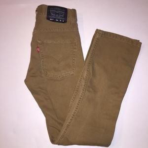 Levi's Other - 🎉🎉ON SALE🎉🎉 Levi's 511 Boys Skinny Jeans