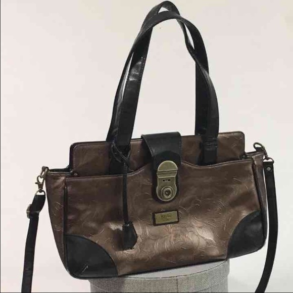 gigi hill Los Angeles Handbags - WOMEN S GIGI HILL LOS ANGELES purse 3cbdc72ec1ff3
