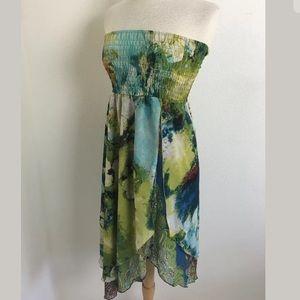 Sunny Leigh Dresses - Sunny Leigh strapless dress