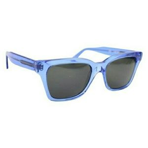 RetroSuperFuture Accessories - RETROSUPERFUTURE Blue Frame Sunglasses 64MIS926