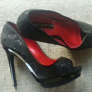 Charles Jourdan Shoes - 🔥JUST REDUCED🔥CHARLES JOURDAN PARIS🔥 STILETTOS