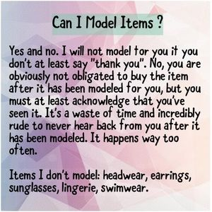  Model? 