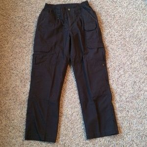 Propper Pants - Propper Professional Utility Tactical Pants Brown