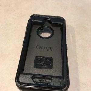 Otter box iPhone 6 case