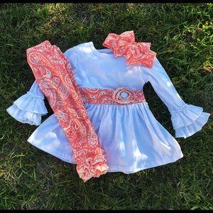 Boho & Lace Fashion