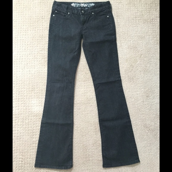 81% off Express Denim - Express Stella Jeans 👖 from Ashley's ...