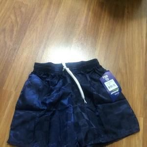 Brine Youth athletics shorts