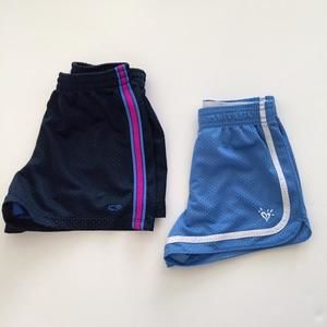 Other - BUNDLE OF TWO SPORTS SHORTS