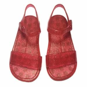 Gap Other - Gap Sparkly Jelly Sandals