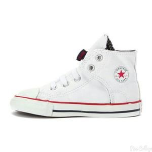 Converse Other - 🌟NWT🌟WHITE HI TOP CONVERSE🌟