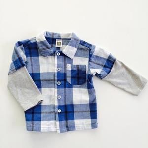 Carters Other - [boys] Carter's flannel