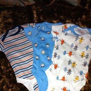 Other - Brand new Onesies Newborn boys