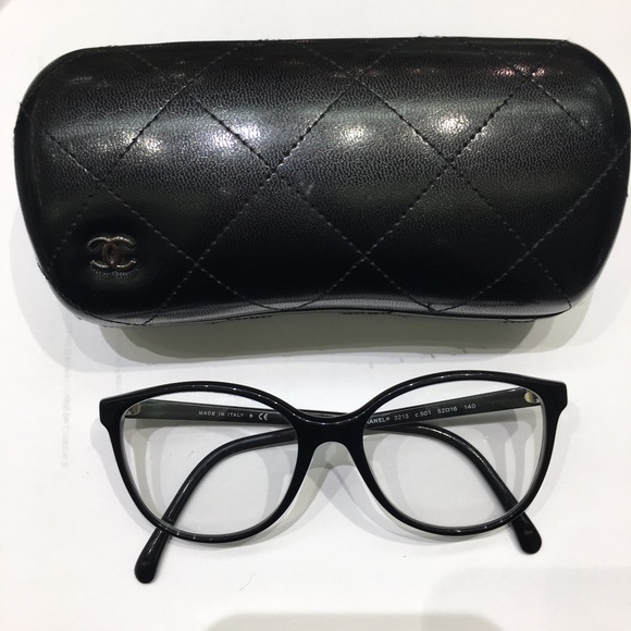 98052d473c CHANEL Accessories - Authentic Chanel Optical Frames