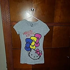 Sanrio Hello Kitty T-shirt