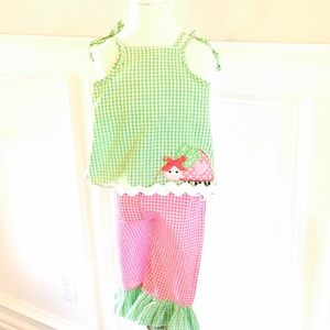 Mud Pie Other - Mud Pie Outfit 2t-3t