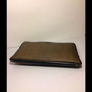 2af3bcdcf159 Fendi Bags - Fendi Vintage Briefcase File Attache Laptop Bag