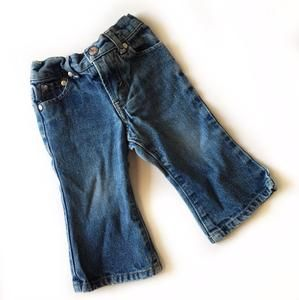 Editor's PickBaby Levis jeans 12M