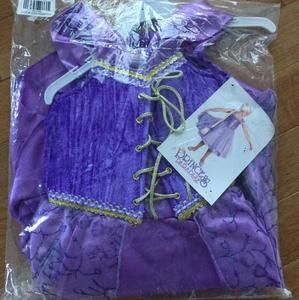 NWT Princess costume