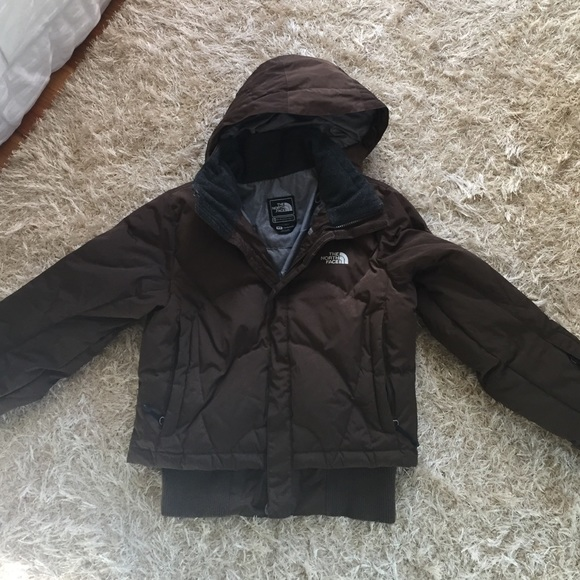 North Face Prodigy 600 jacket