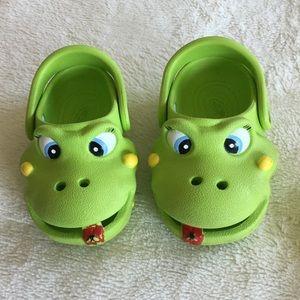 Polli Walks Other - Summer Sandals Toddler Size 6