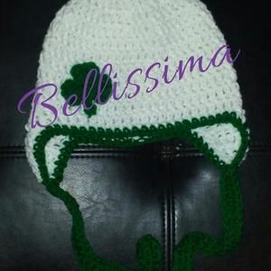 Other - Handmade St Patrick's Day hat