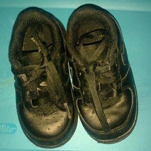 Black 5.5c Nike