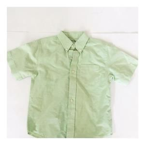 Button down youth S 6-7