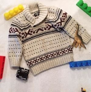 H&M Kids Other - 🎉Sale 2 days 🎉 Cute HM winter sweater