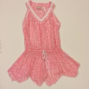 Other - POUPETTE ST BARTH Beach Dress