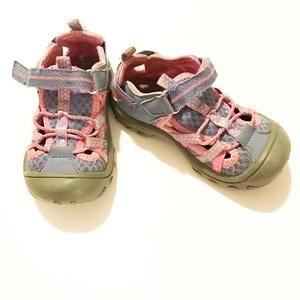 M.A.P. Sandal sneaker.