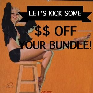 Add to your Bundle!