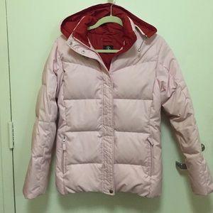 Bogner Jackets & Blazers - Bogner pink ski jacket.