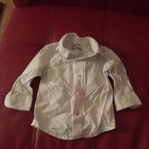 Children's Place Other - Button down shirt