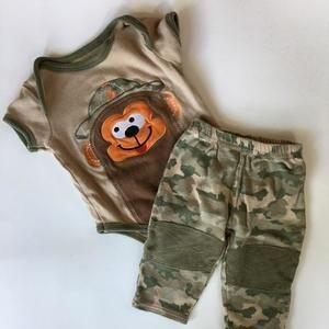 Other - 🐻Buster Brown set🐻