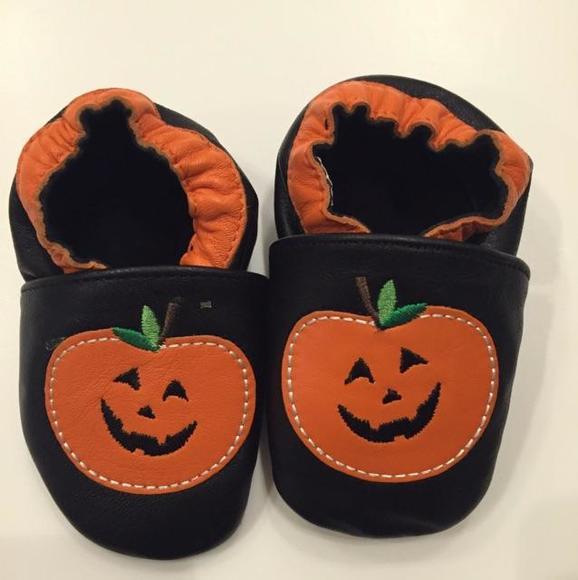da2499552515e Halloween Booties