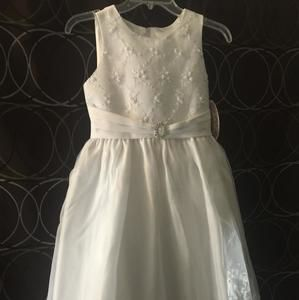 Other - White formal dress