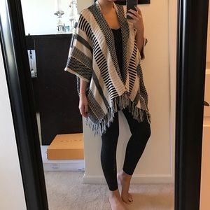 Swell Sweaters - Swell Oversized Poncho!!