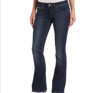 """Levi's 518"""" Superlow Bootcut Jeans. (54121381948)"""