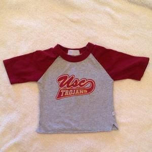 Other - USC Trojans Tee