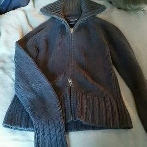 Abercrombie and Fitch sweater Medium