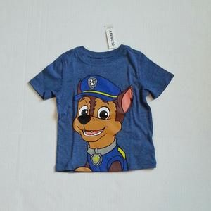 Old Navy Other - New Paw Patrol Chase Tee 💕