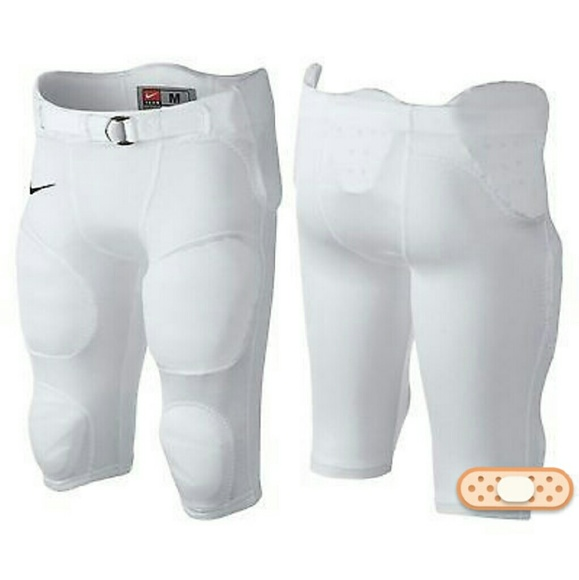 NIKE YOUTH INTEGRATED FOOTBALL PANTS XL XXL NWT