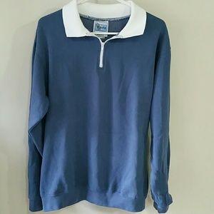 Care Label Sweaters - CARE SWEATSHIRT